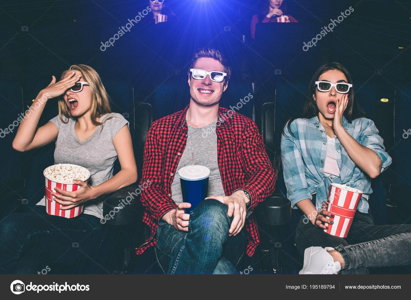 filmy pro mládež