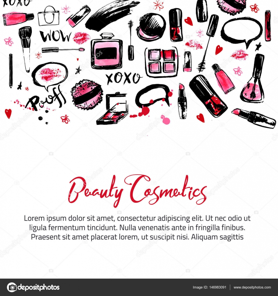 site banner templates for makeup artist studio site header