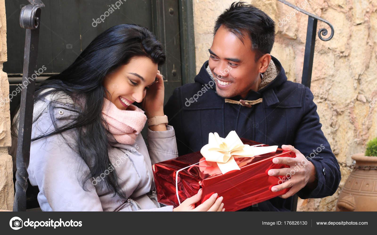 Vánoční rande