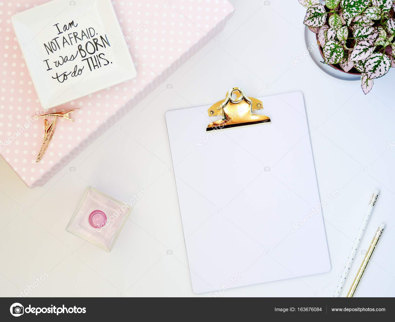 Planner And Candy Hearts For Any Feminine Office Or Romantic Theme. U2014 Photo  By Shabacadesigns