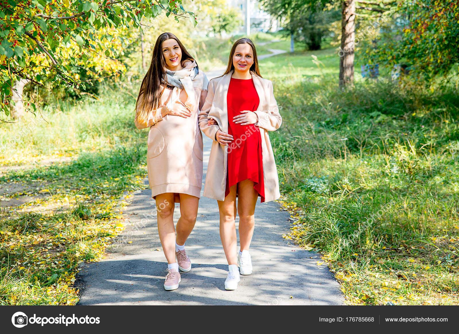 Imagenes Mujeres Embarazadas Caminando Mujeres Embarazadas