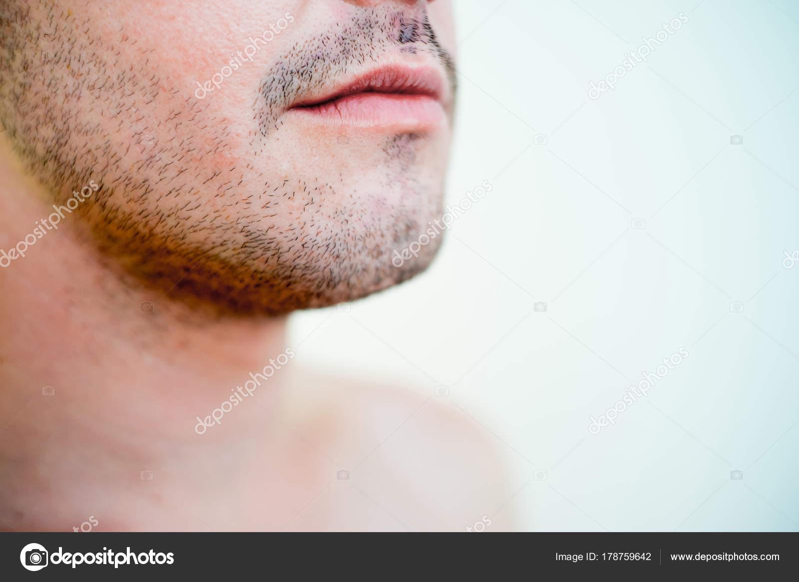 Mann-Körperteile — Stockfoto © Lenanichizhenova #178759642