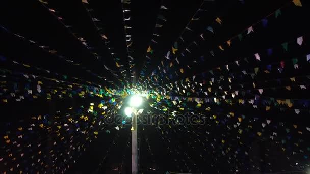 Junina Party (Festa Junina) in Brazil