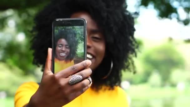 Young black teen girls selfies opinion you