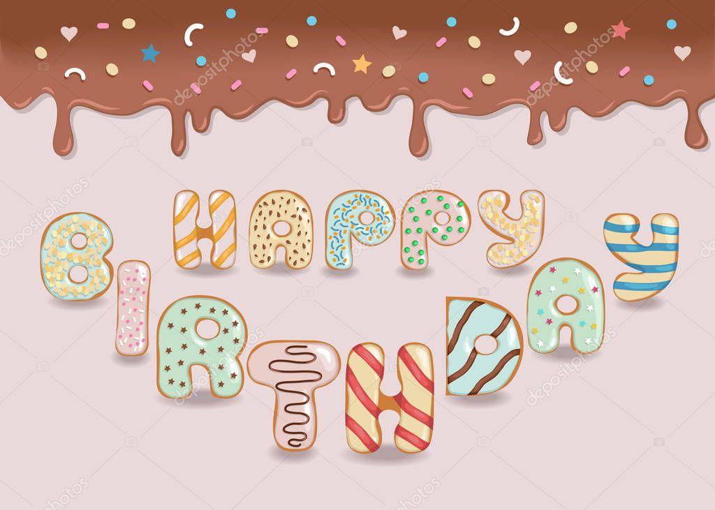 День пончика открытки, открытки