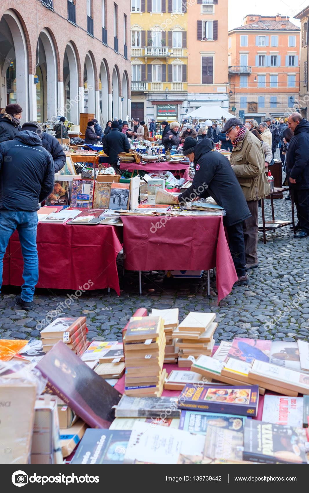 528645267be27 Mercato di seconda mano a Modena
