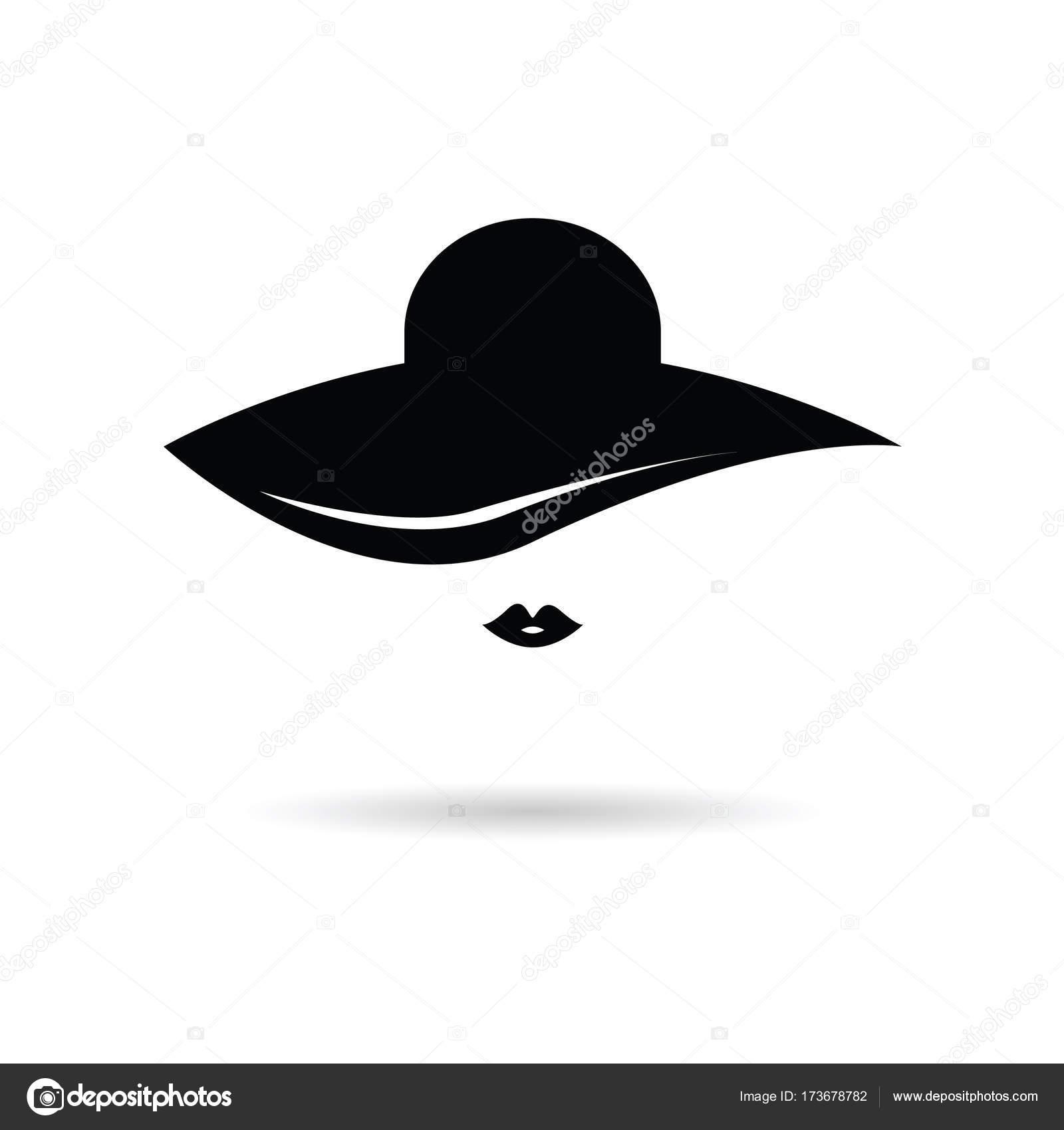 Il Cappello Donna Testa Con Di pxt6I6