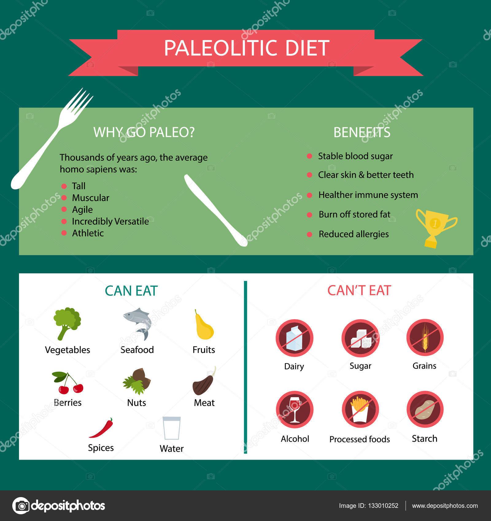 Вегетарианская кухня палеолитическая диета потери веса здоровья.