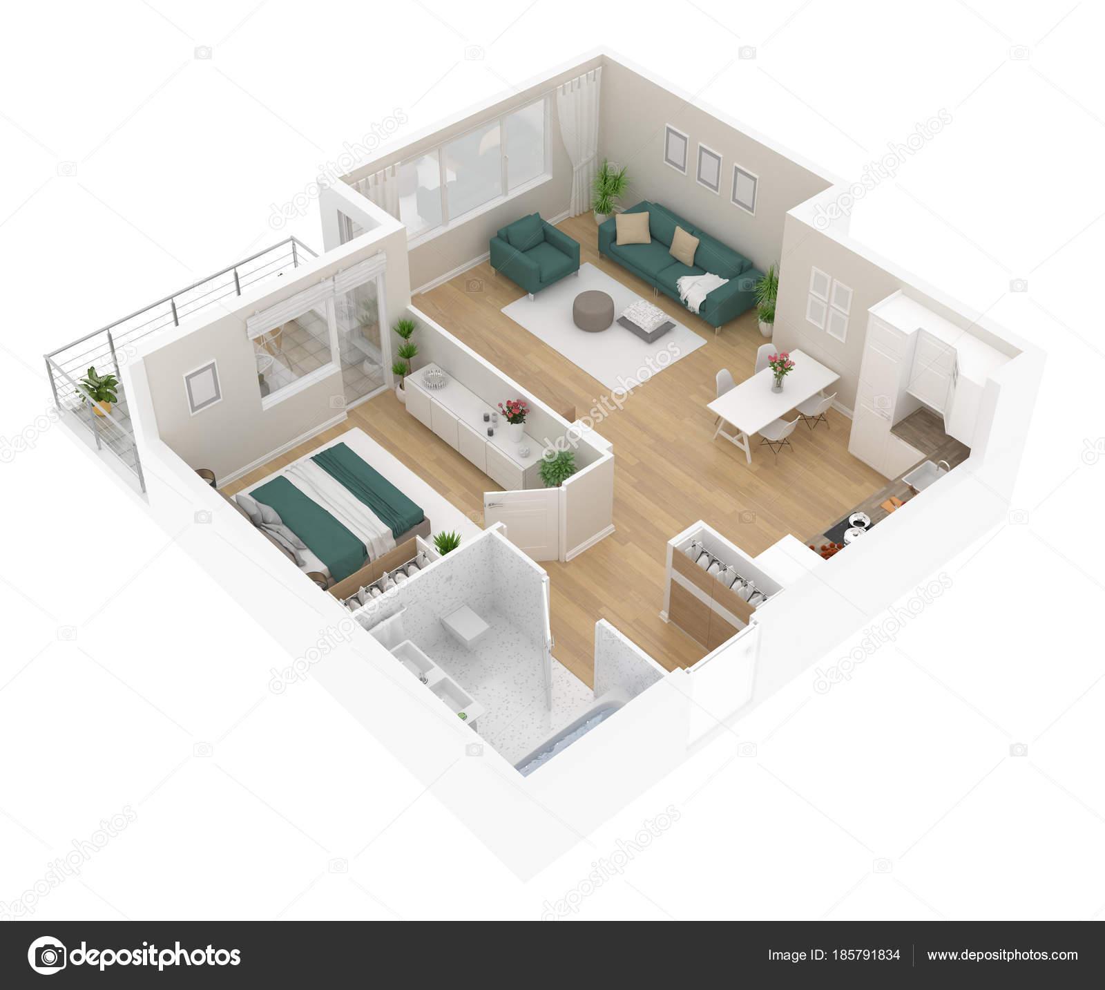 https://st3.depositphotos.com/3856085/18579/i/1600/depositphotos_185791834-stockafbeelding-bovenaanzicht-van-plattegrond-appartement-interieur.jpg
