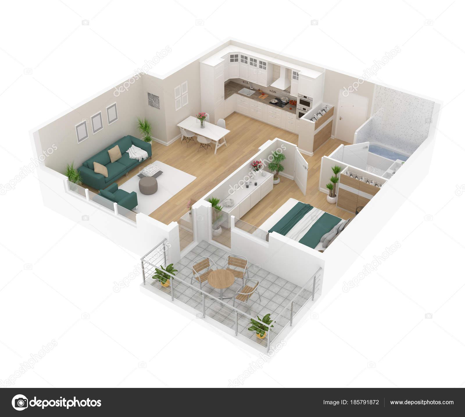 https://st3.depositphotos.com/3856085/18579/i/1600/depositphotos_185791872-stockafbeelding-bovenaanzicht-van-plattegrond-appartement-interieur.jpg