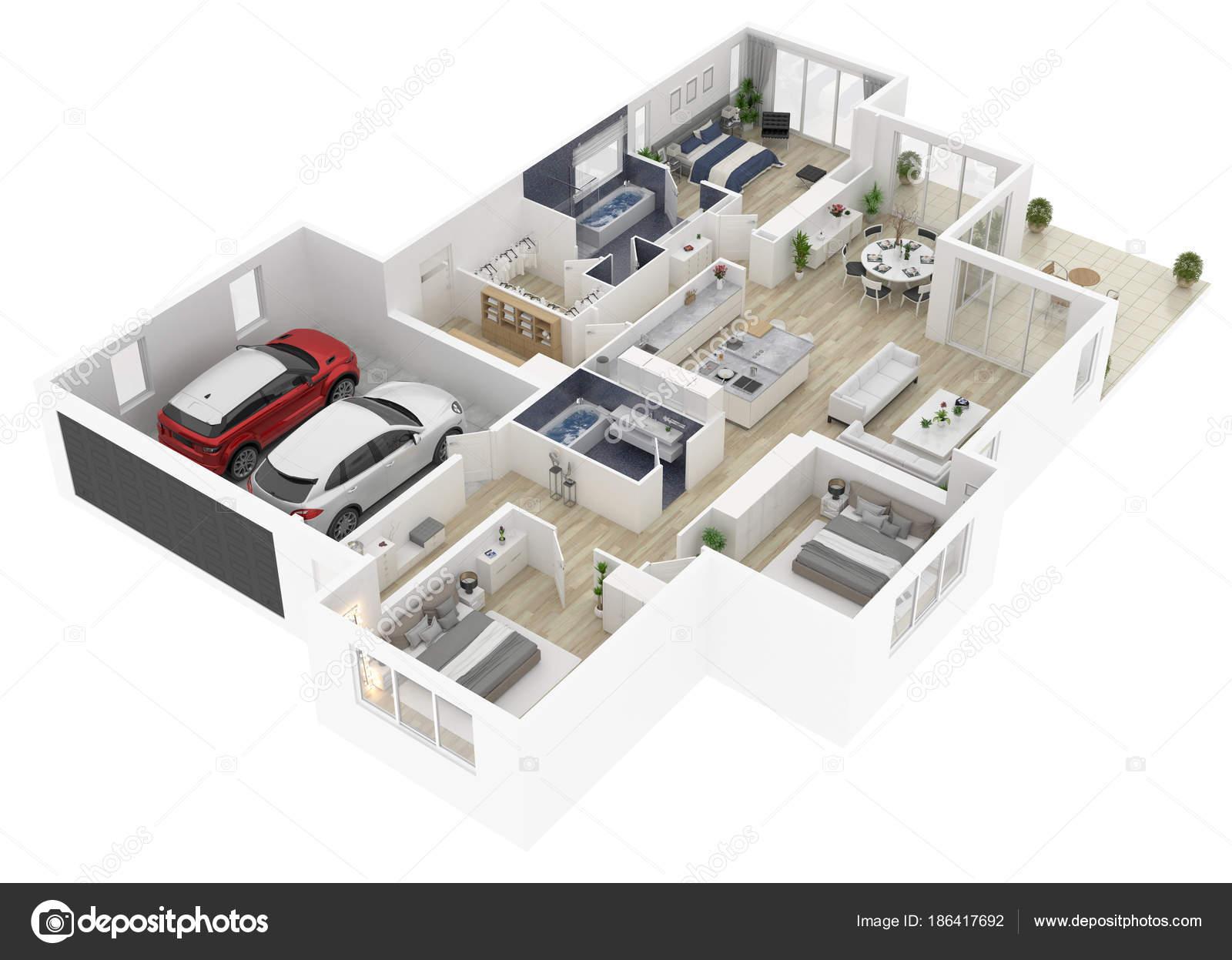 Planimetrie di case cool finest basta collegarsi alla for Come fare una planimetria online