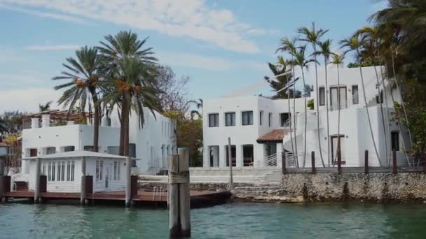 magnifincent mansions and private docks on the star island,sunny isles beach,miami