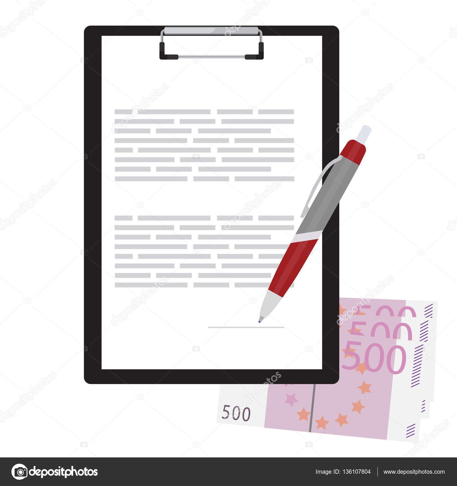 Dokument Vorlage Raster Stockfoto Viktorijareut 136107804
