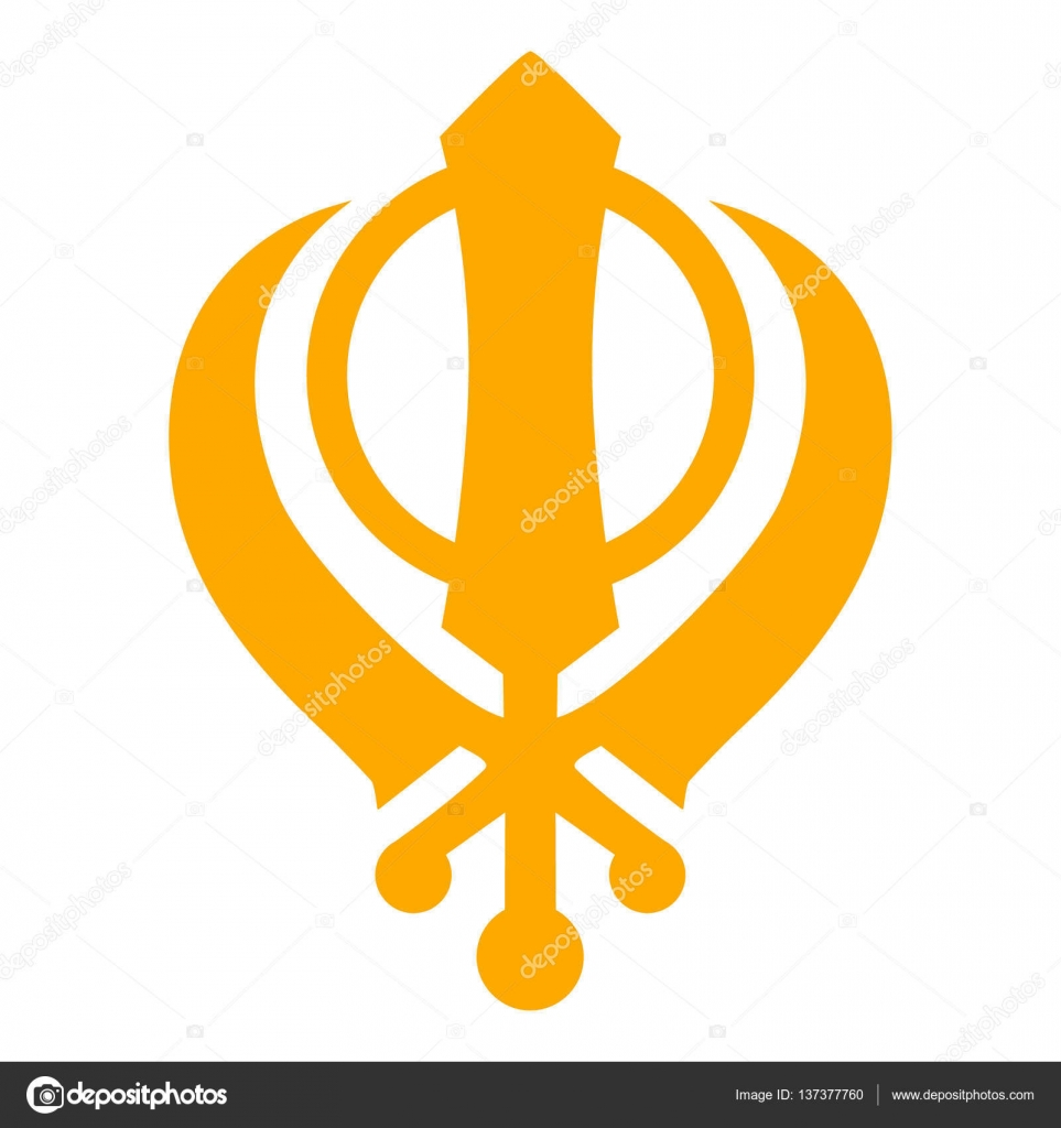 Sikh Simple Stock Vectors Royalty Free Sikh Simple Illustrations