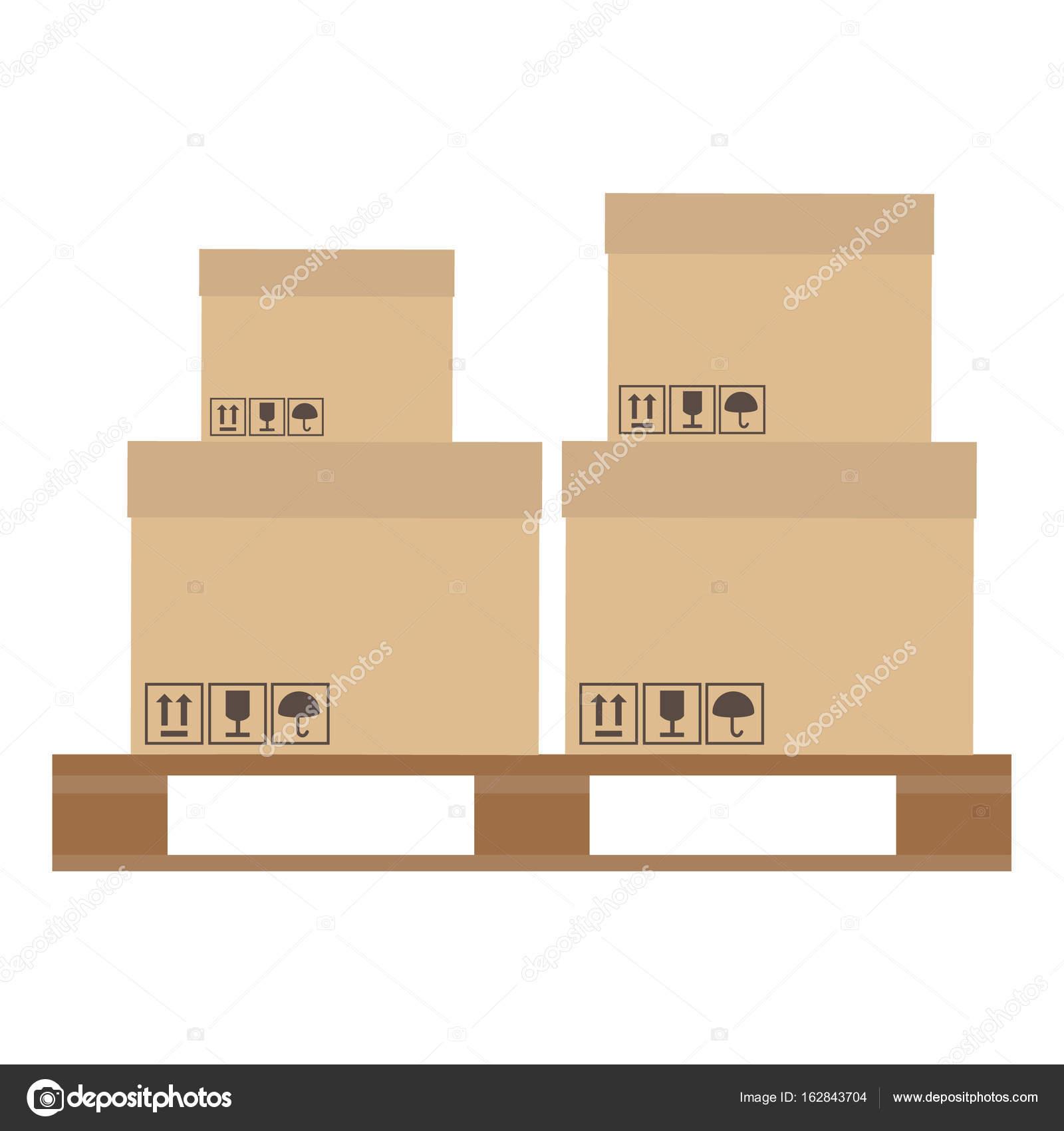 kartons auf palette berechnen euro norm standard karton hoffmann verpackung verpackungen. Black Bedroom Furniture Sets. Home Design Ideas