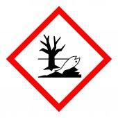 Označení nebezpečnosti pro životní prostředí