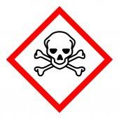 Akutní toxicita znamení