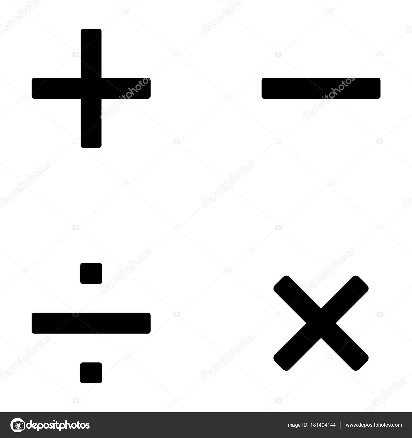 Math symbols raster stock photo viktorijareut 181494144 math symbols raster stock photo biocorpaavc Image collections