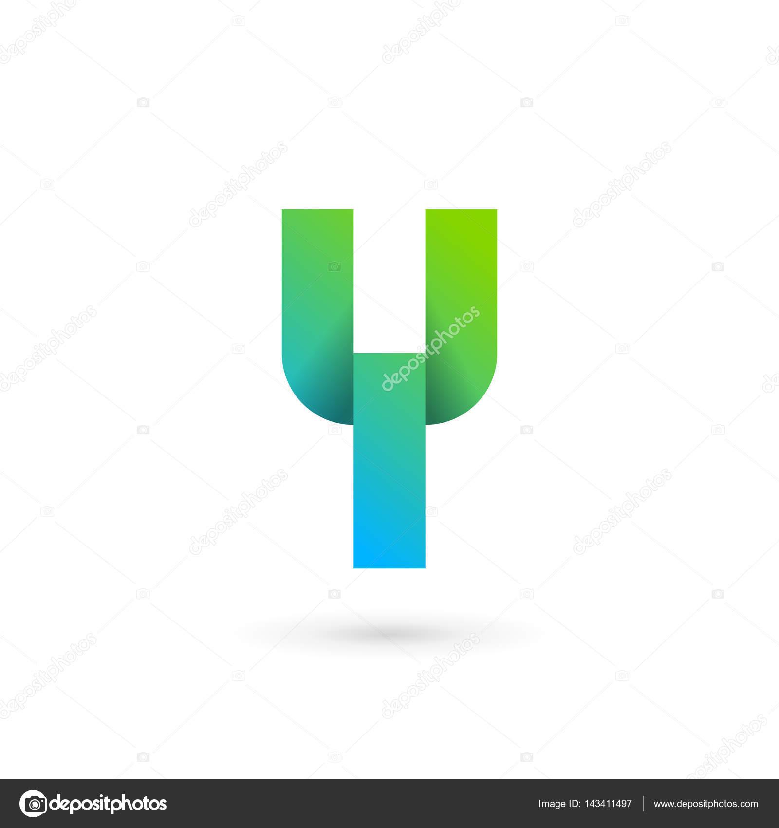 Letter y ribbon logo icon design template elements stock vector letter y ribbon logo icon design template elements stock vector maxwellsz