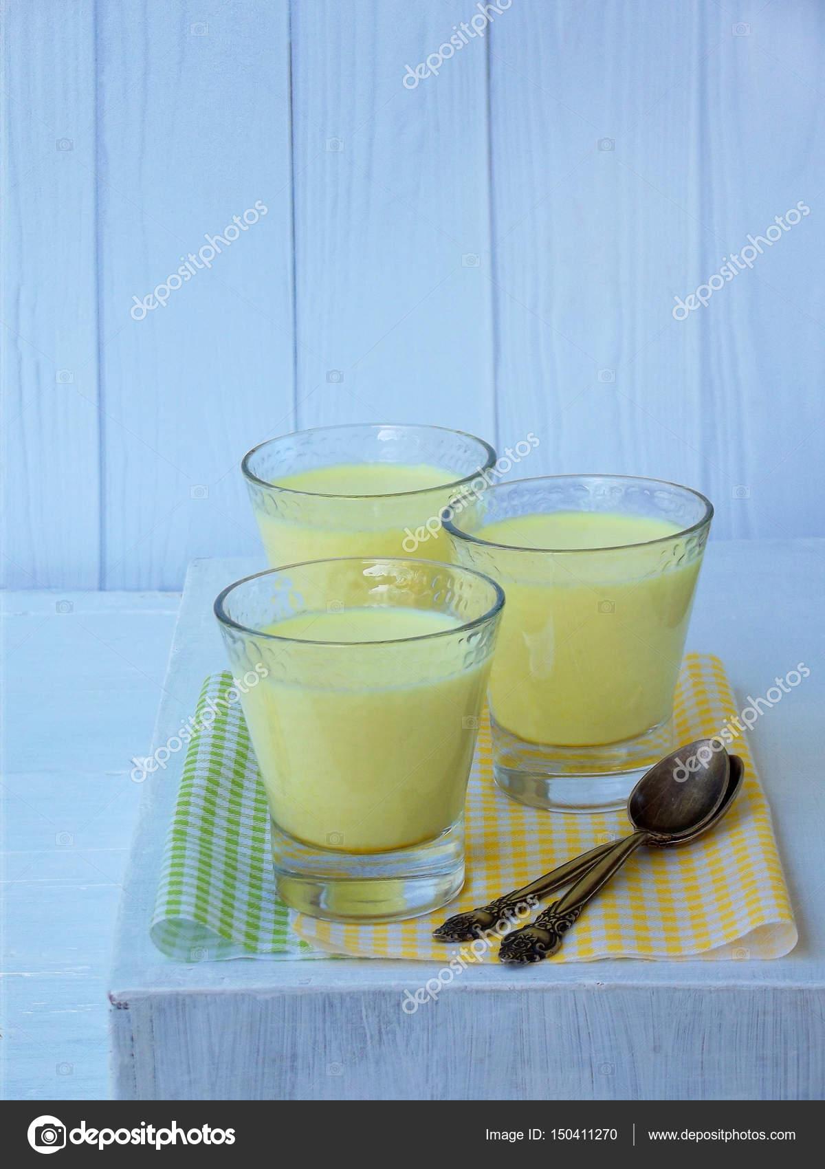 alimentos con leche cuajada