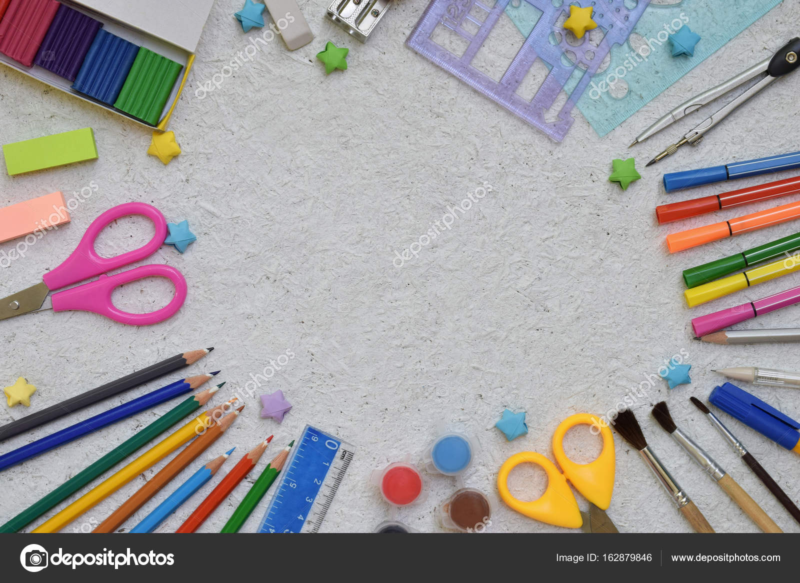 e63a1e1dbe Πλαίσιο της σχολικά είδη  μολύβια