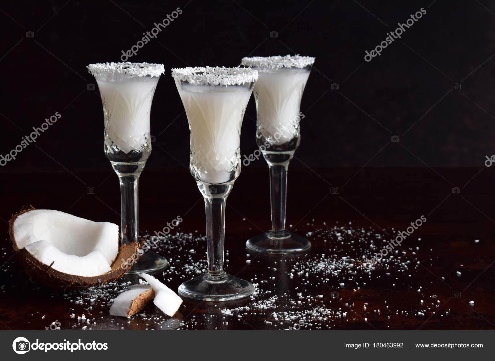 Как пить ликер Пина Колада новые фото
