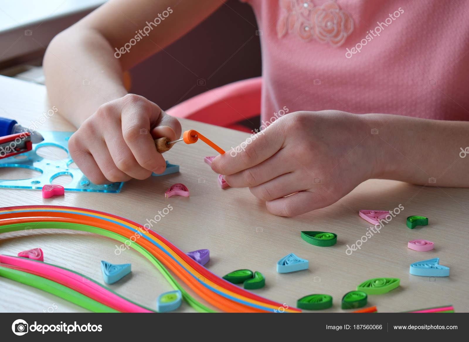 Quilling Technik Kunsthandwerk Im Urlaub Geburtstag Muttertag