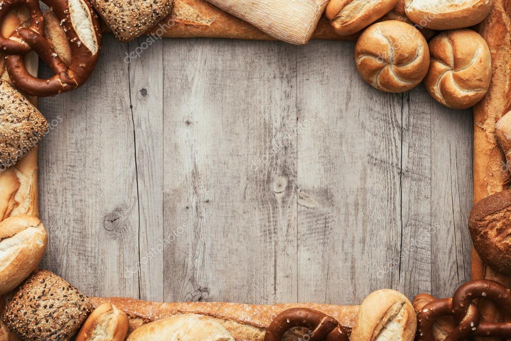 картинки рамки для презентации хлеб сделать салат день