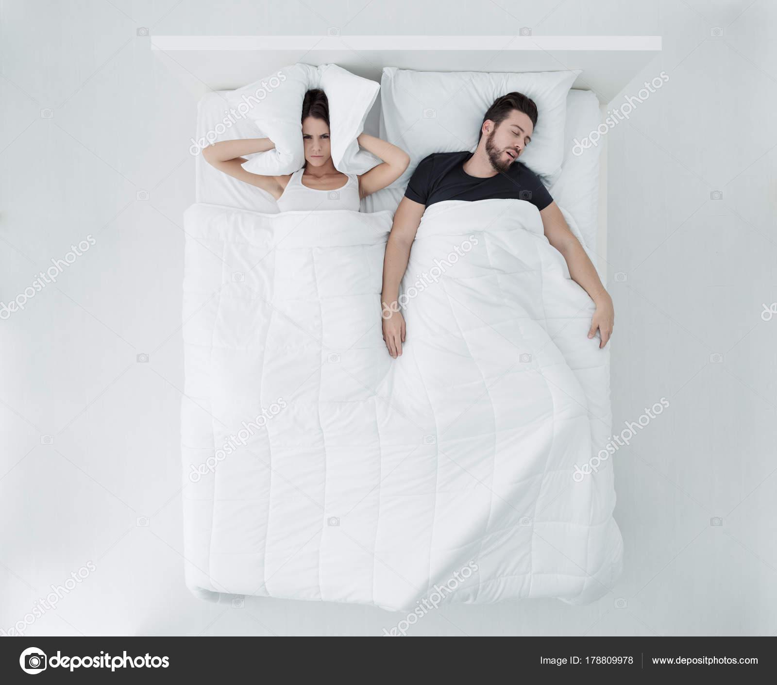 ушки и внучки в постели