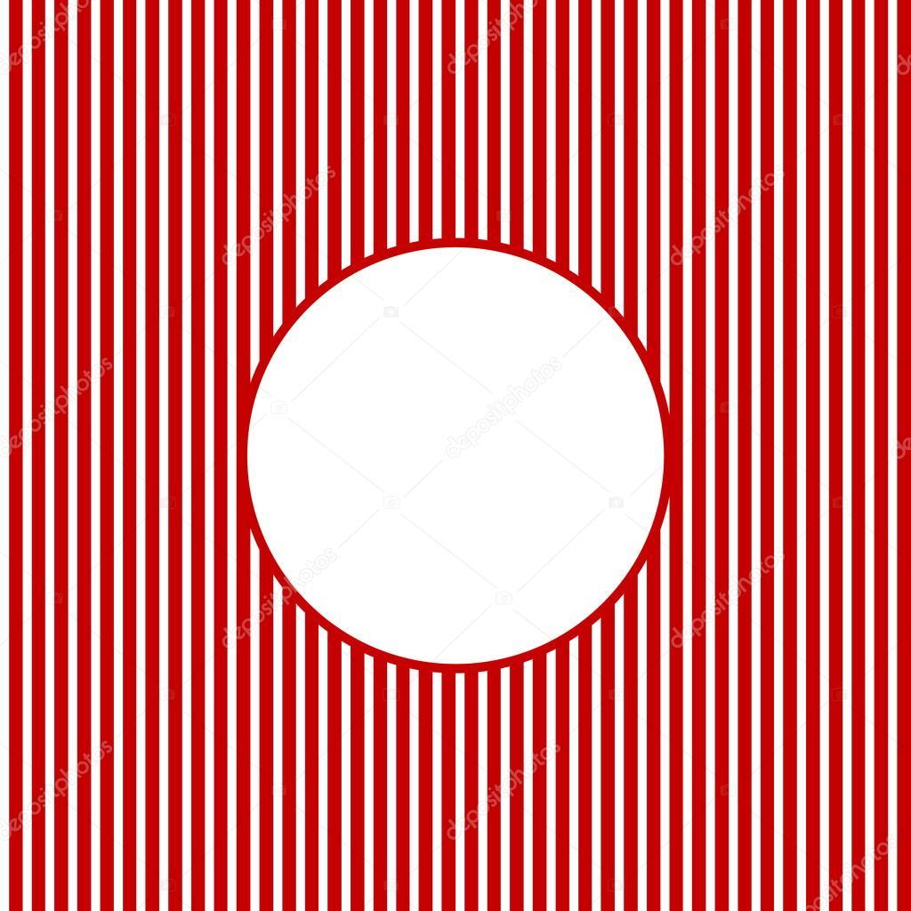 Immagini Rosso Cerchio Sfondo Bianco Con Cerchio Rosso A Righe