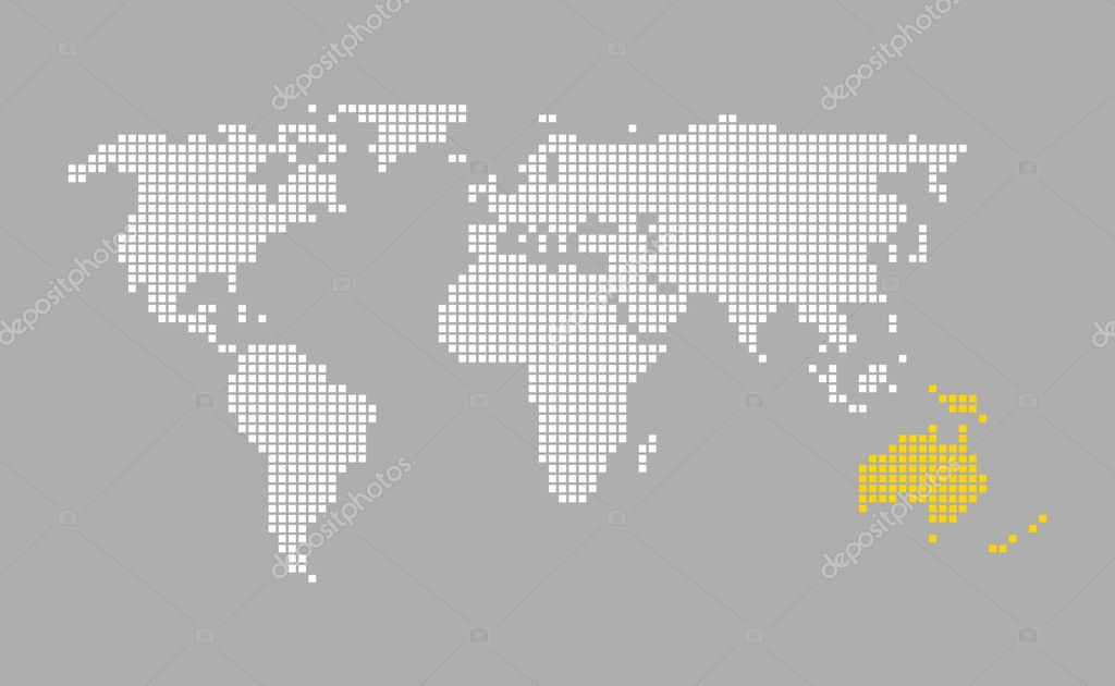 Australia Word Map.Australia Word Map Grey White Orange Stock Photo C Keport 128788010