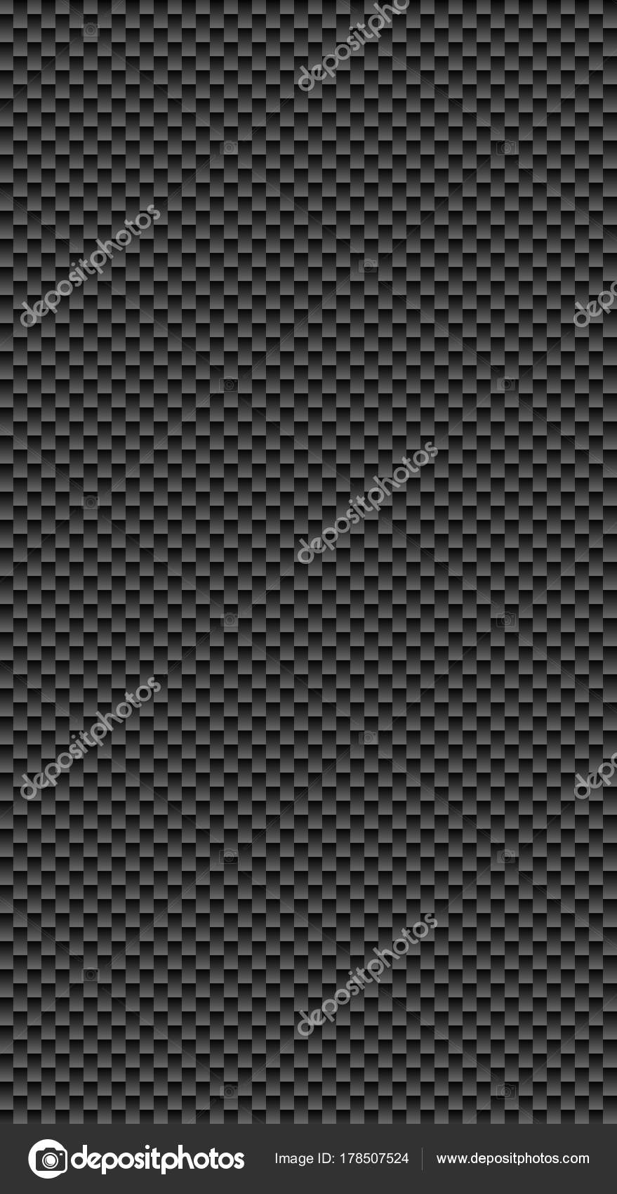 Dark seamless scales texture — Stock Photo © keport #178507524