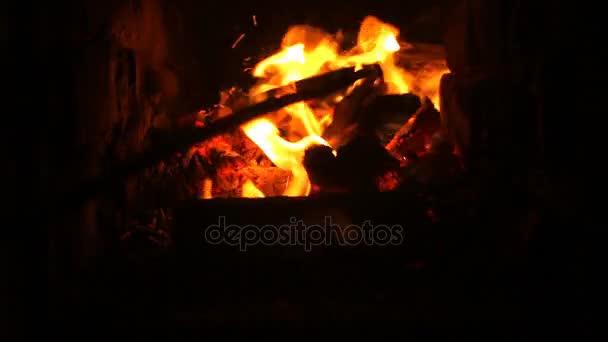 Ohřívač vody oheň krbové vytápění comfort