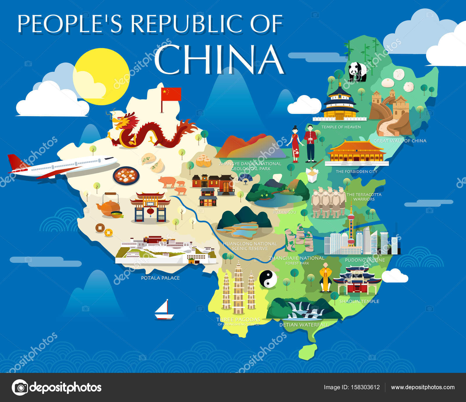 peoples republic of china 3 essay He has taught the subjects of legal system and legal method, constitutional law, administrative law, law and society, jurisprudence, the legal system of the people's republic of china, research methodology, and the use of chinese in law.