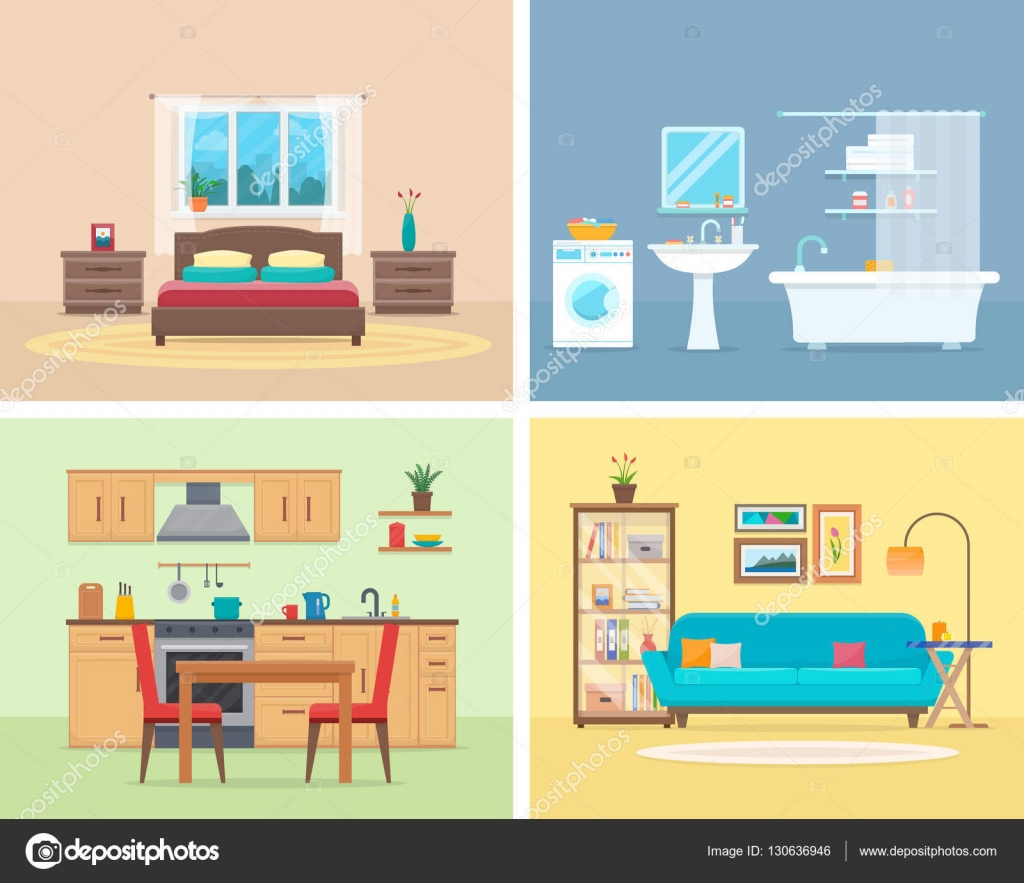 Elvetica 130636946 for Muebles para toda la casa