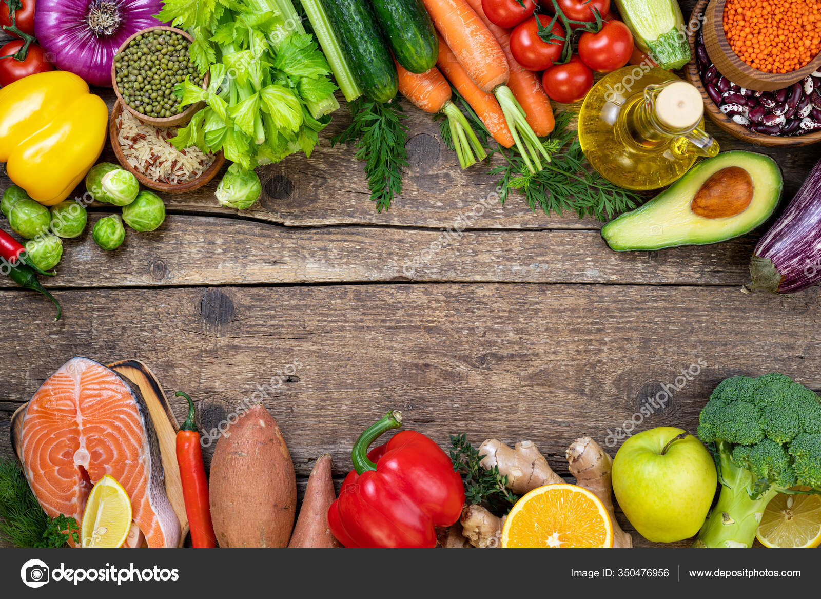 National Nutrition Month - Healthy Eating Made Simple! - Recover Health