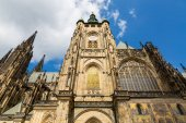 Szent vitus-székesegyház-Prága, Cseh Köztársaság