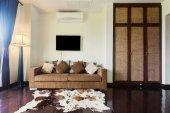 Interior design szoba