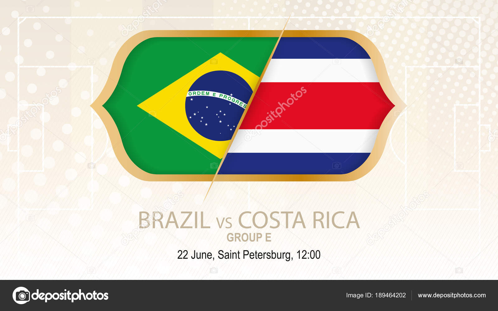 brasil x costa rica competi 231 227 o de futebol do e de grupo
