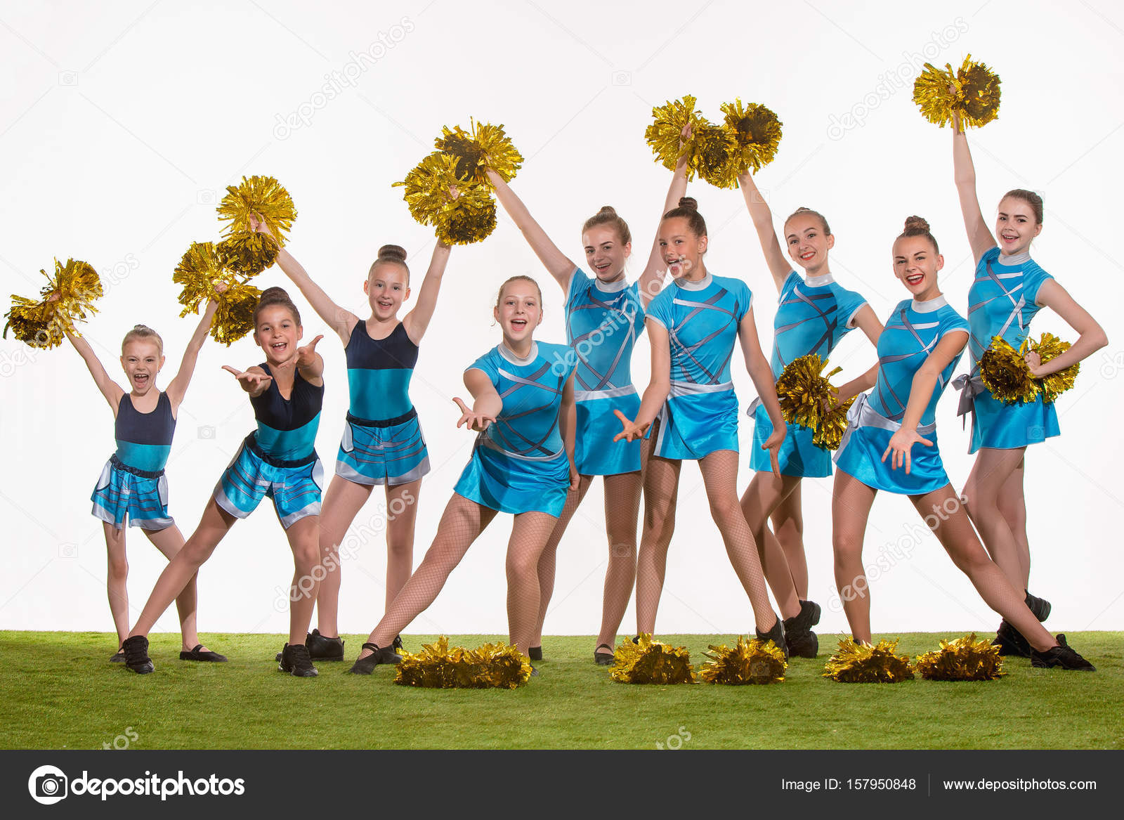 Excellent answer, Teen cheer girl group pics