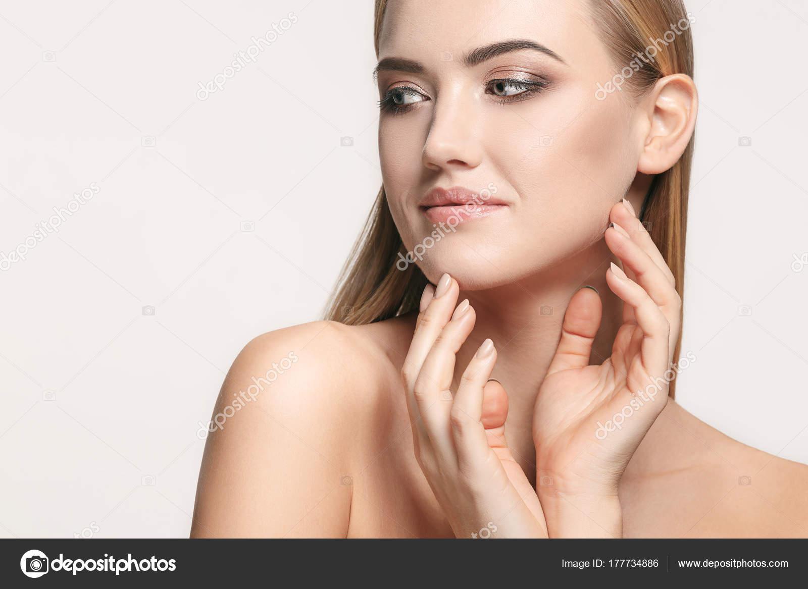 perfecte huid