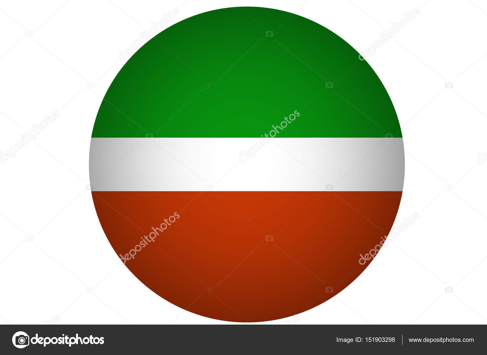 tatarstan flag 3d illustration symbol stock photo wacharak