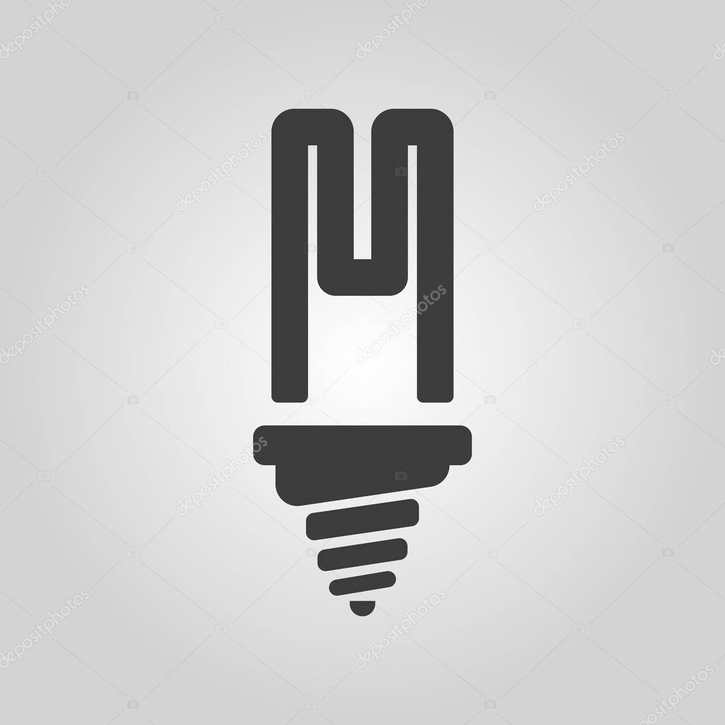 Fluorescent Lamp Symbol Latest Free Images Glowing White
