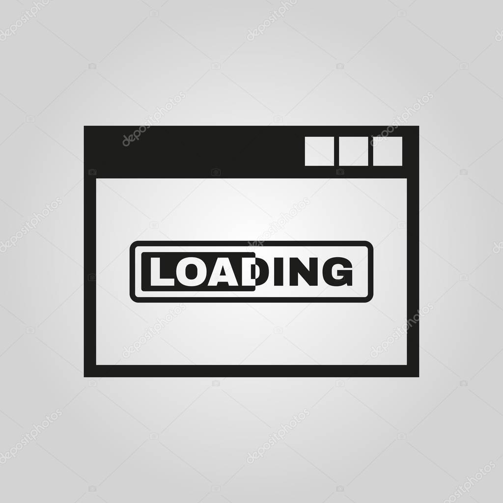 Loading icon vector design loading symbol web graphic jpg ai loading icon vector design loading symbol web graphic jpg ai biocorpaavc Image collections
