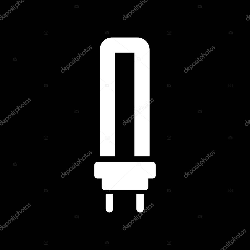 depositphotos_129649574-stock-illustration-the-fluorescent-light-bulb-icon
