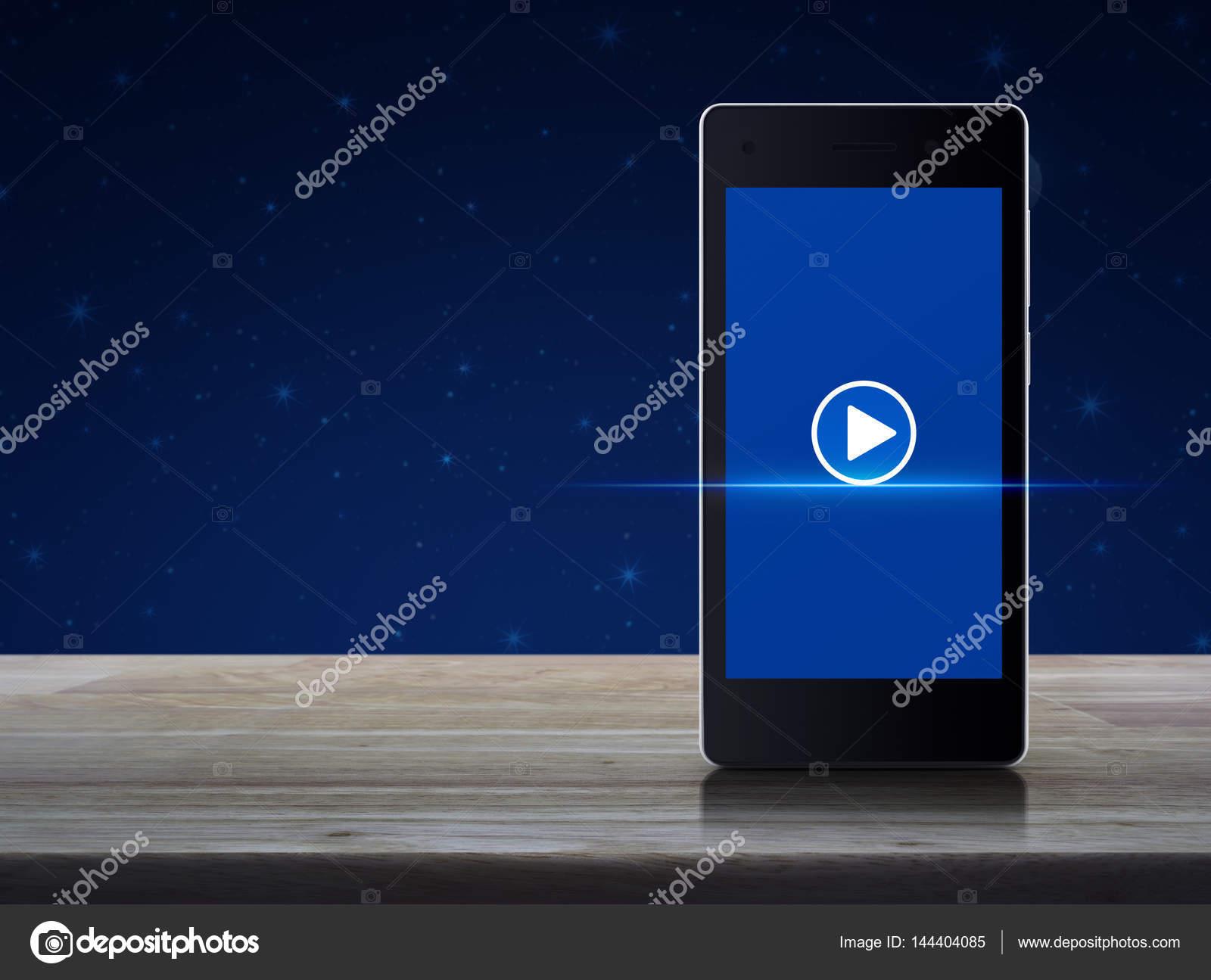 Рисунок под музыку онлайн. Рука мобильный телефон играть музыку.