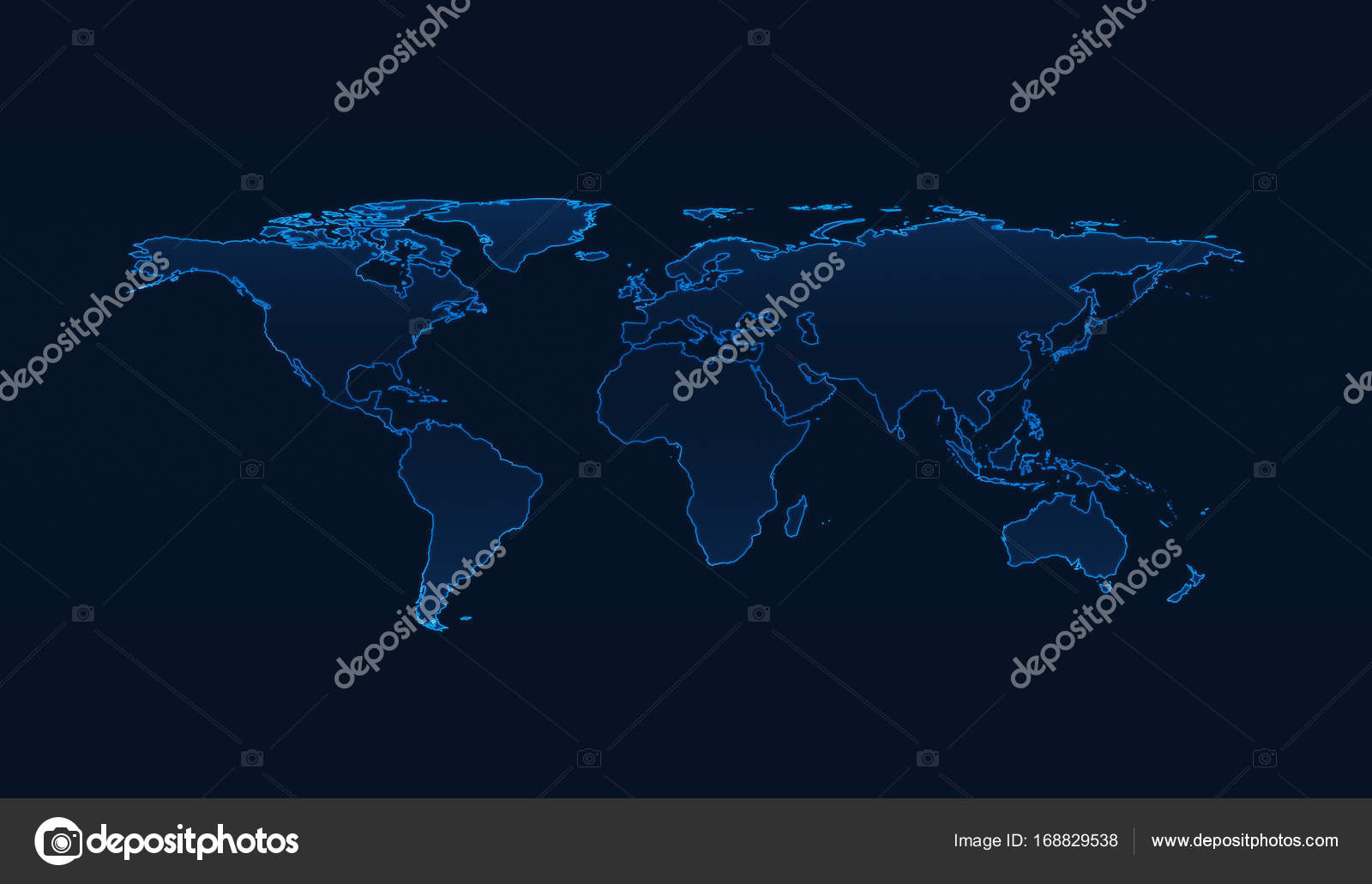 Light blue world map on dark blue background elements of this image light blue world map on dark blue background elements of this image furnished by nasa gumiabroncs Image collections