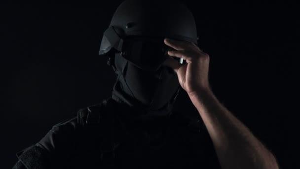 Polizia ufficiale video
