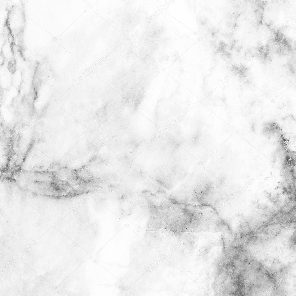 White Marble Texture Background Grey Marble Texture