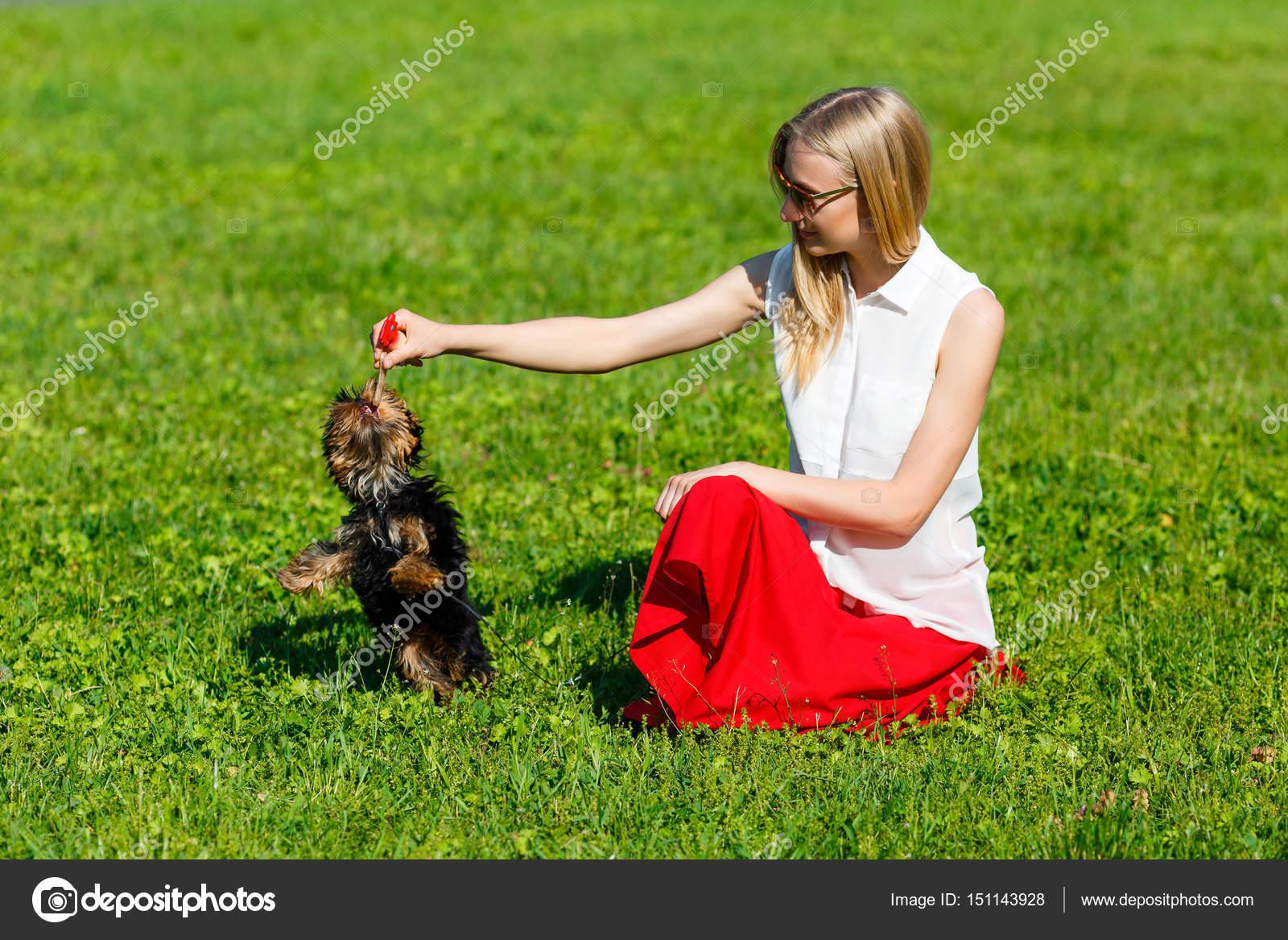 Impressive Coole Haustiere Best Choice Of Hund Und Seinem Besitzer - Cool Hund